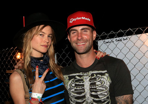 Adam Levine & Behati Prinsloo Welcome Baby Girl