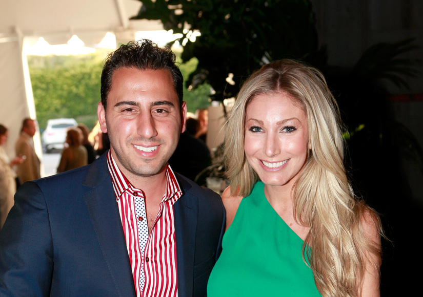 Josh Altman's Wife Heather Reveals How Close She Is to Giving Birth