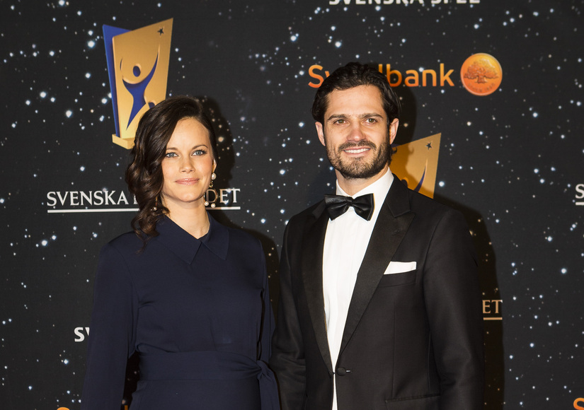 Princess Sofia & Prince Carl Philip Welcome New Royal Baby — Is It a Prince or Princess?