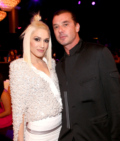 Gwen & Gavin's Divorce Finalized — Find Out Who Gets What