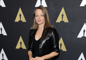 Jodie Foster Dishes on Her Big-Screen Return