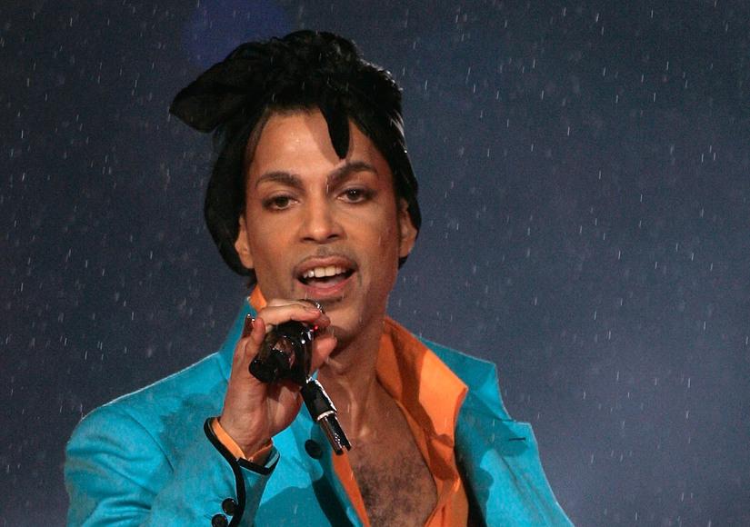 New Details Surrounding Prince's Death