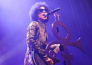 Celebrities React to Prince's Death