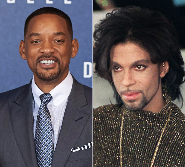 Will Smith's Last Conversation with Prince Was Just One Day Before His Shocking Death