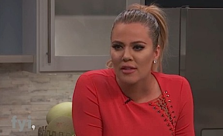 Was Khloé Kardashian 'Upset Internally' by Cancellation of Her Show?