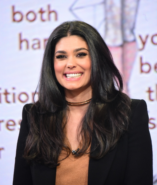 Is Rachel Roy Beyoncé's Despised 'Becky with the Good Hair'? She Responds!