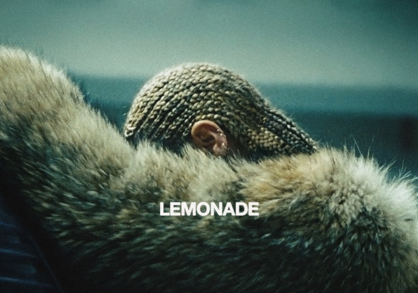 Beyoncé Strikes Again, Surprises with Release of Star-Packed 'Lemonade' Album