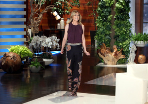 Ellen Pompeo Says 'Grey's Anatomy' Is 'Doing Very Well' After Patrick…