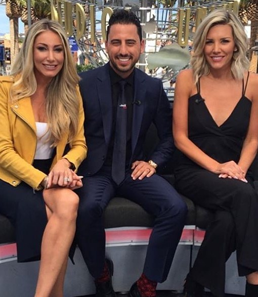Josh Altman's Emotions Got the Best of Him at Wedding to Heather Bilyeu
