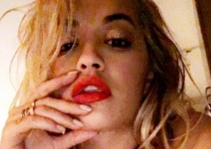 Rita Ora Swarmed by Beyoncé Fans Who Think She's the Real 'Becky'
