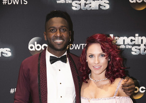 Sharna Burgess' 'DWTS' Blog: How Team Boomin Stepped Up Its Game