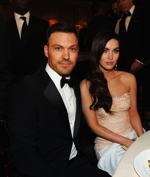 Will Megan Fox & Brian Austin Green Call Off Their Divorce?