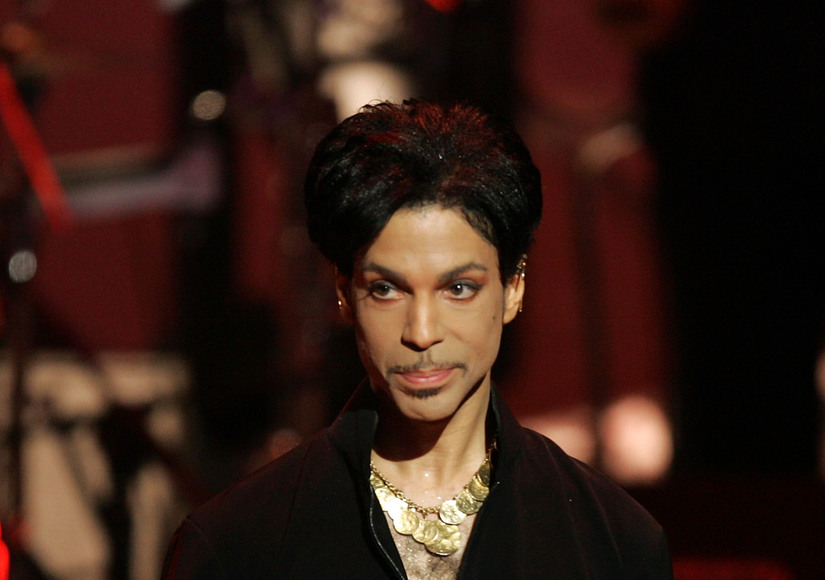 Why Authorities Want Prince's Home Search Kept Secret