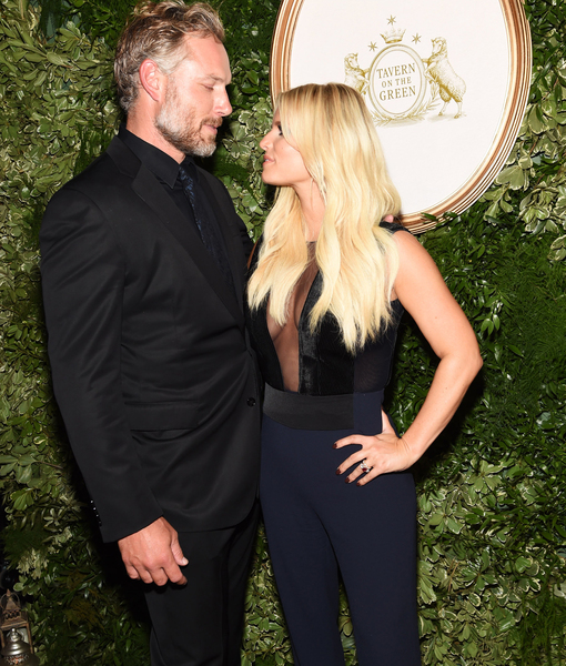 Rumor Bust! Jessica Simpson Not Pregnant, Not Having Marriage Problems with Eric Johnson