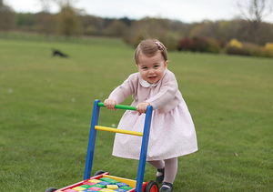 Are You Ready for New Princess Charlotte Snaps?
