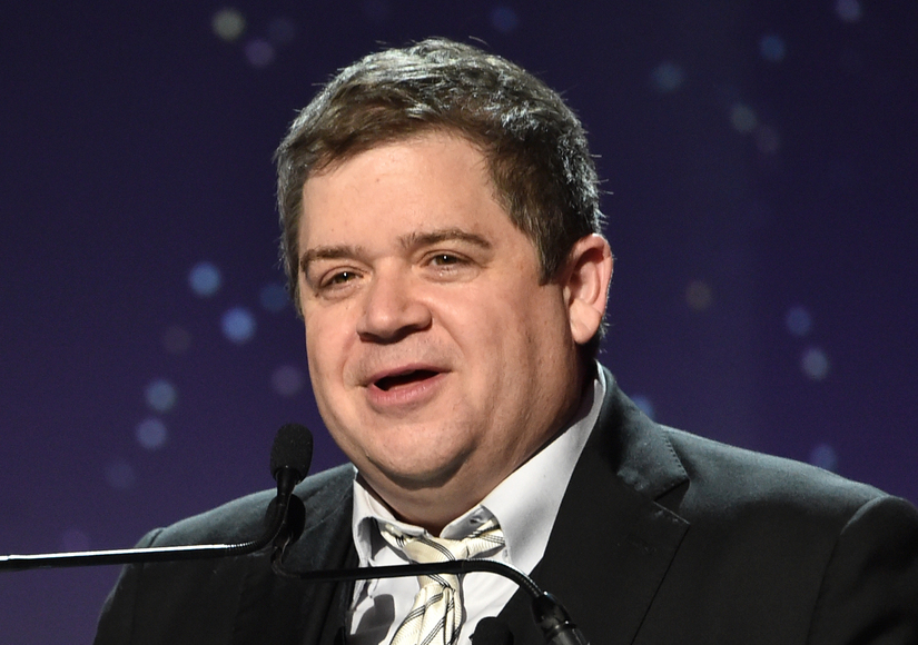 Patton Oswalt Shares Daughter's Heartbreaking Words After Her Mom Died