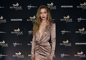 Gigi Hadid Dishes on Her Favorite 21st Birthday Gifts