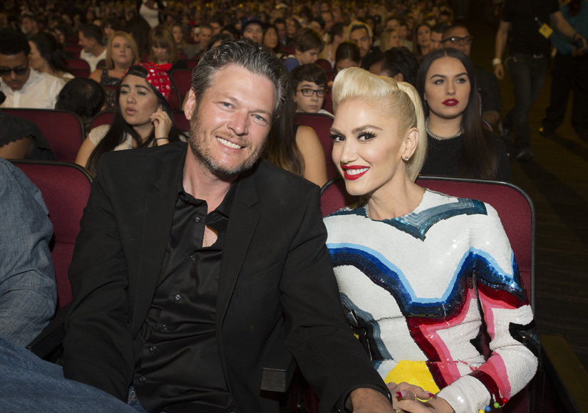 Gwen Stefani & Gavin Rossdale's Private Meeting About Her Romance with Blake Shelton