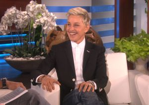 Being Ellen DeGeneres: How the Eternally Upbeat Icon Got ...