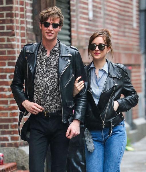 Why Dakota Johnson & Matthew Hitt Split After Two Years of Dating