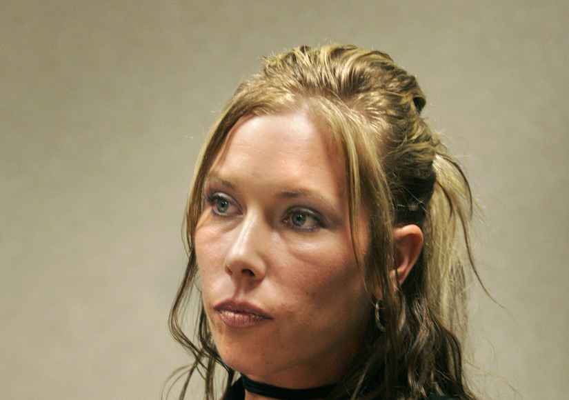 Eminem's Ex-Wife Kim Mathers Speaks Out About Suicide Attempt