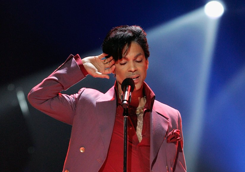 Was Prince Headed to Rehab? Doctor Speaks Out