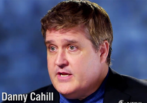 'Biggest Loser' Winner Danny Cahill Speaks Out About Gaining Back 100 Lbs.