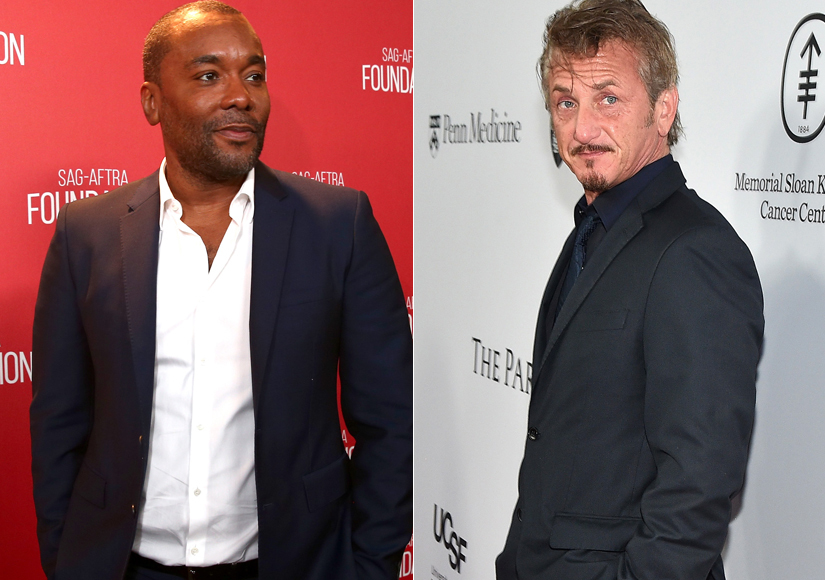 Lee Daniels Publicly Apologizes to Sean Penn As They Settle Defamation Lawsuit