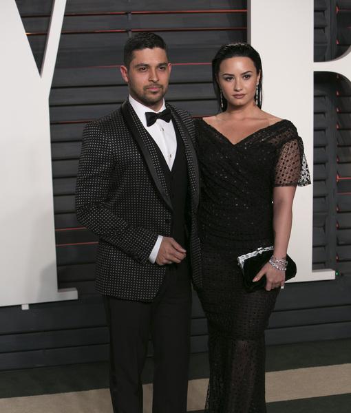 Are Demi Lovato & Wilmer Valderrama Back On?
