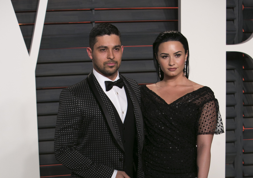Demi Lovato on Wilmer Valderrama's 'Amazing' Love and Support