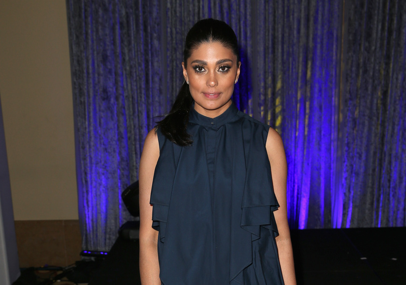 Rachel Roy Allegedly Hacked — Could She Be Revealed as 'Becky with the Good Hair'?