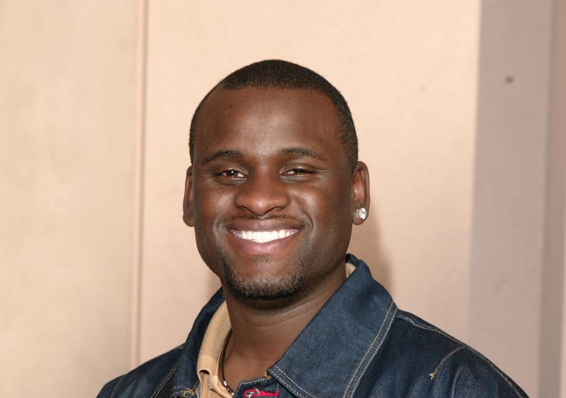 'American Idol' Finalist Rickey E. Smith Killed in Car Crash