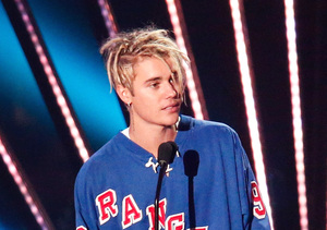 Justin Bieber Gets a Face Tattoo, Fans Vent — See Pic!