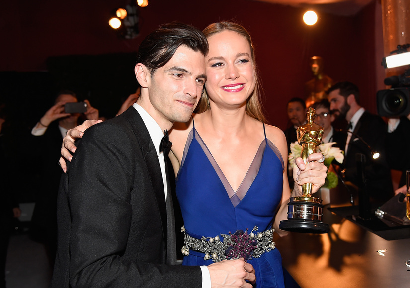 Brie Larson Engaged to Alex Greenwald — See Her Ring!