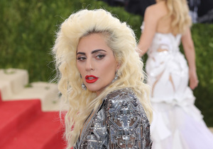 Why Lady Gaga Was Pulled Over Just After Getting Her License