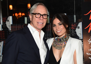 Tommy Hilfiger's Daughter Ally Calls Lyme Disease a 'True…
