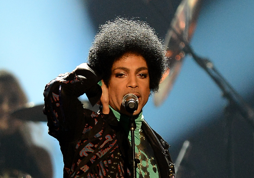 Revealed: What May Have Caused Prince's Fentanyl Overdose