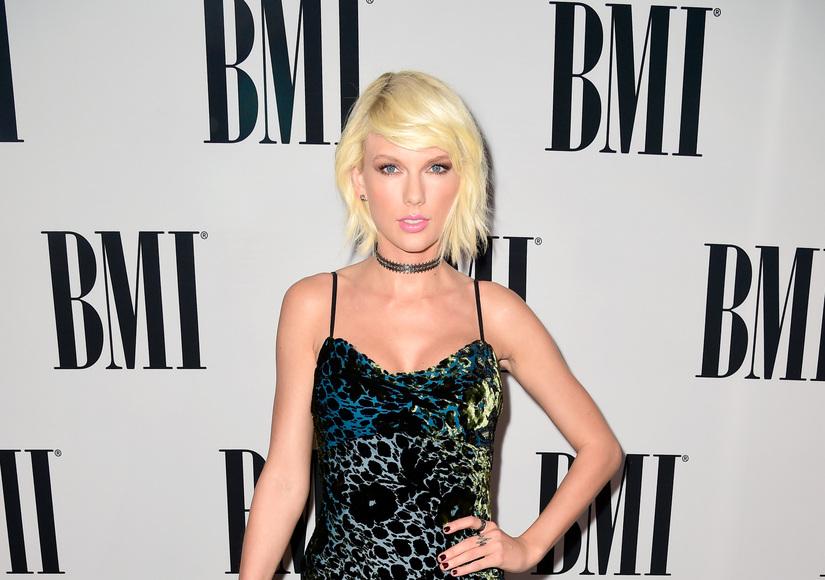 Taylor Swift Testifies in DJ Groping Case