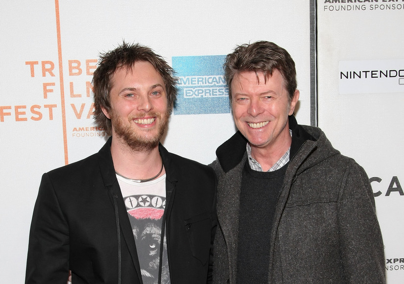 Duncan Jones Knows Dad David Bowie Would Be Proud of His Movie 'Warcraft'