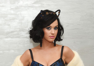 Katy Perry Speaks Out Amidst Orlando Bloom & Selena Gomez Controversy
