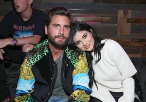 Kylie Jenner Hits Hollywood Party Scene with Scott Disick After Tyga Split