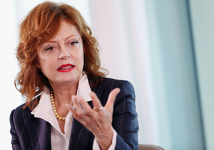 Susan Sarandon Calls Out Woody Allen: 'I Think He Sexually Assaulted a Child'