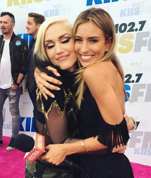 Gwen Stefani Wants to Write More Songs with Blake Shelton