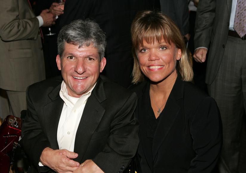 'Little People, Big World': Matt & Amy Roloff's Divorce Finalized