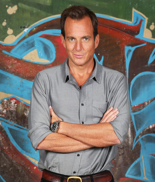 Will Arnett to Host 2016 NHL Awards