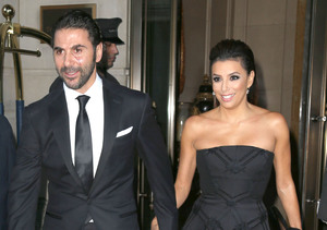 A Glimpse of Eva Longoria's Tropical Honeymoon with José Antonio Bastón