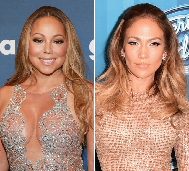 Did Mariah Carey Throw More Shade at J.Lo on 'Watch What Happens Live!'?