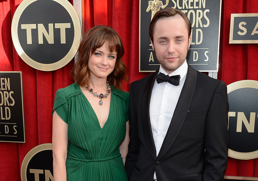 Alexis Bledel & Vincent Kartheiser's Secret Baby – When Did She Give Birth?