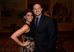 'The Bachelor' Contestant Melissa Rycroft Gives Birth to Baby Boy —…