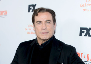 John Travolta Shares His Take on His Teenage Daughter's Dating Life
